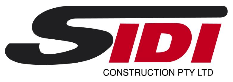 SIDI Consruction Logo